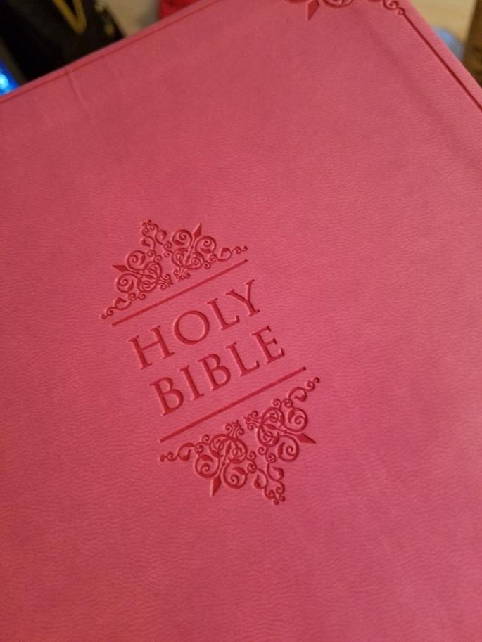 Biblepink