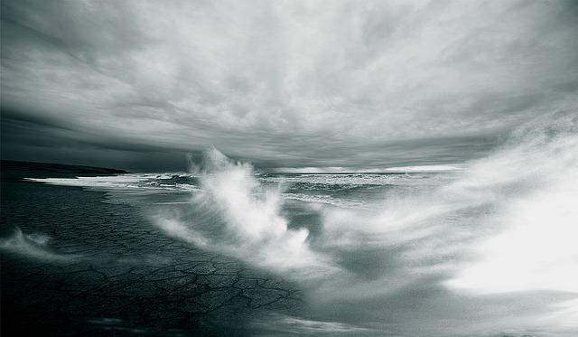 wavescrash