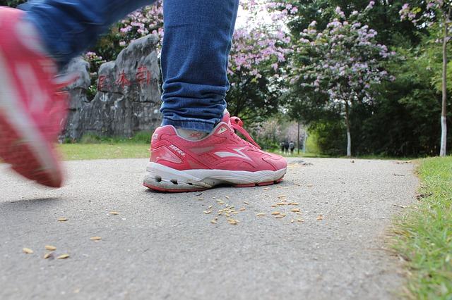walkshoes