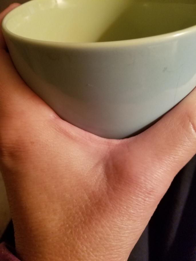 warmcup