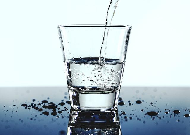 waterglassup