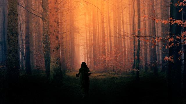 alonewoods