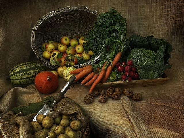harvestofold