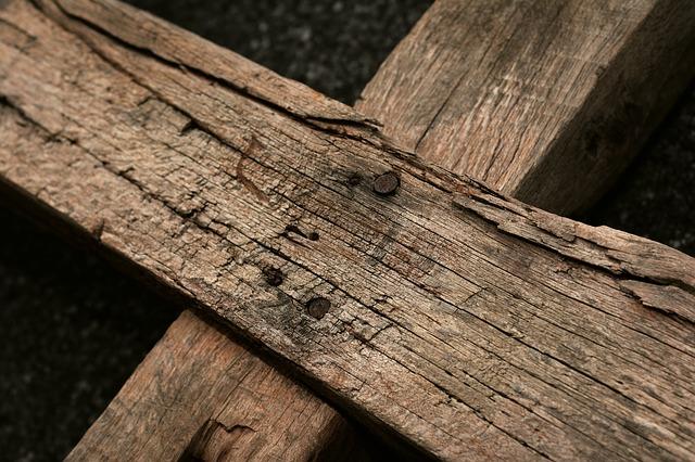 woodcross