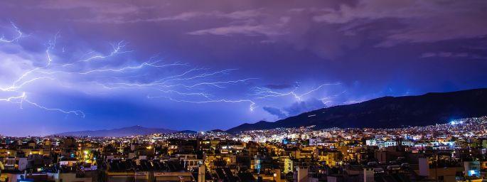 thundercity