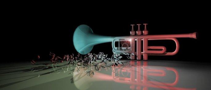 trumpetsound
