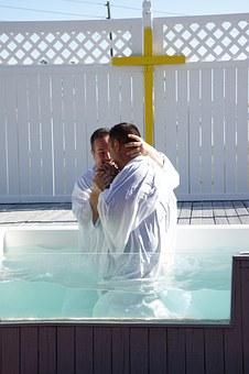 baptismman