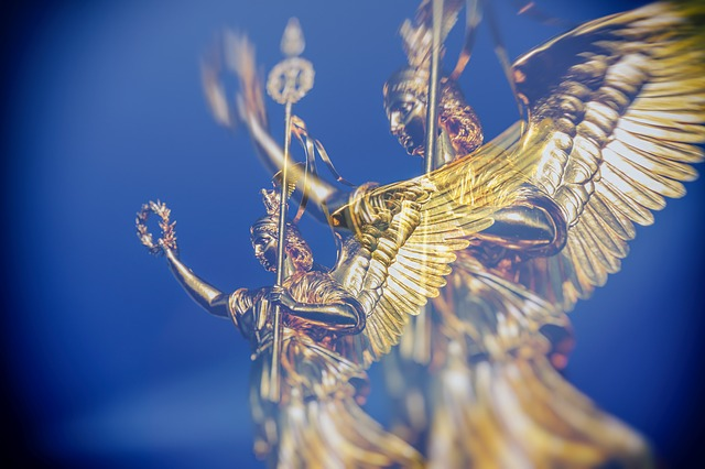 angelssing