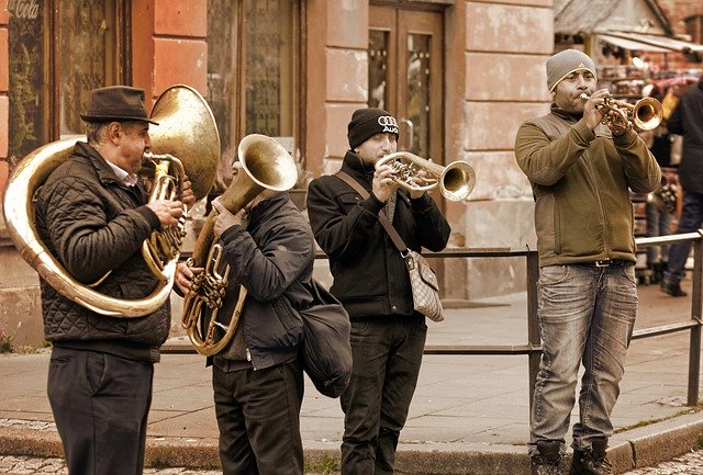 grouptrumpet