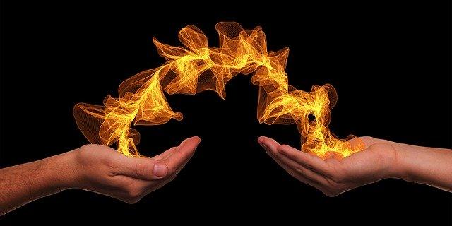 handsfire
