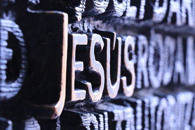 jesusnames