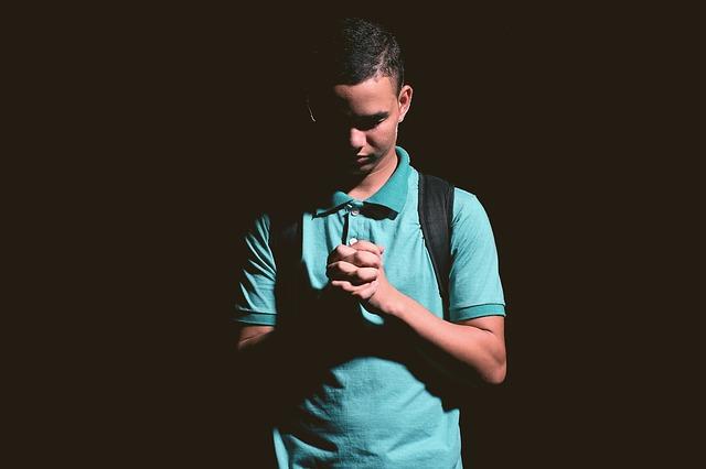prayerboy